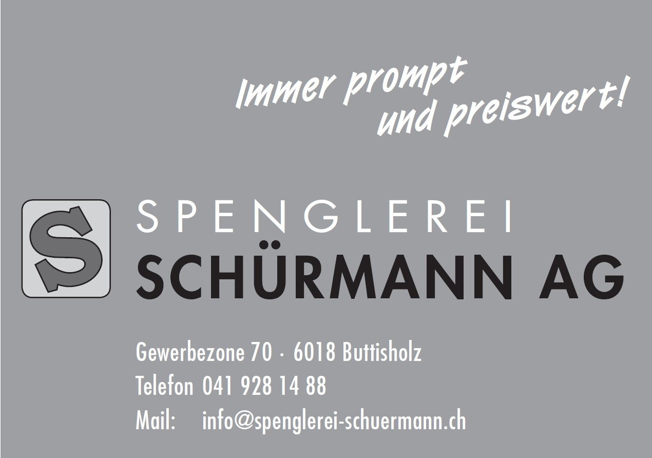 Spenglerei Schürmann AG