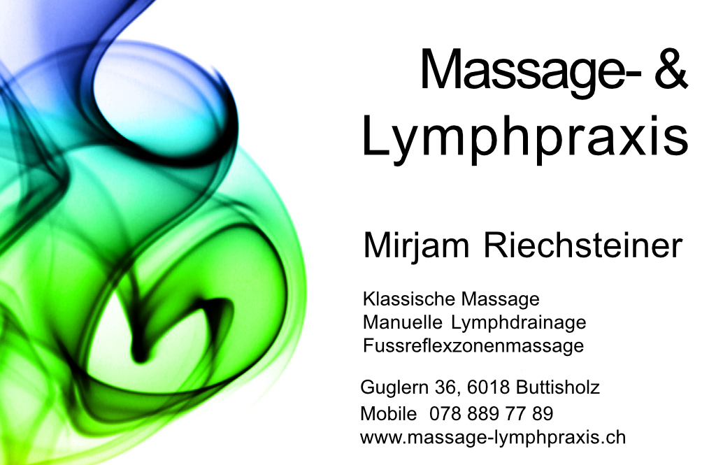 Massage- & Lymphpraxis